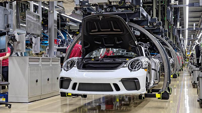 Automotive_porsche